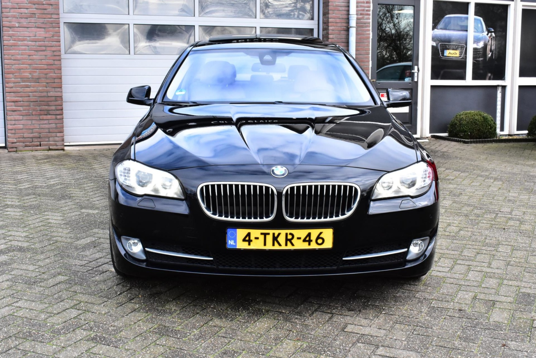 BMW-5 Serie-9